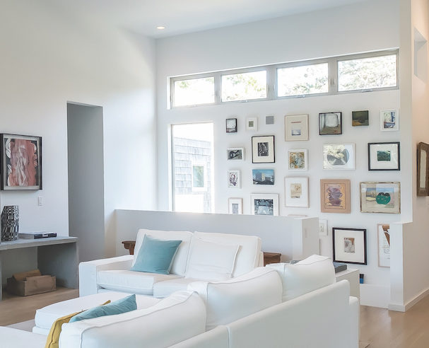 Mike Carroll home gallery