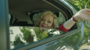 Jacki Weaver in Stage Mother